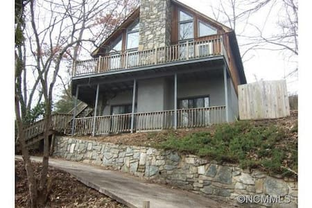 Quiet space near Lake / Garden View - Lake Junaluska