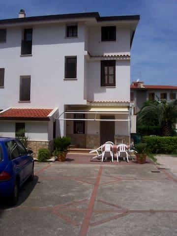 trilocale accogliente - Sperlonga - Appartement