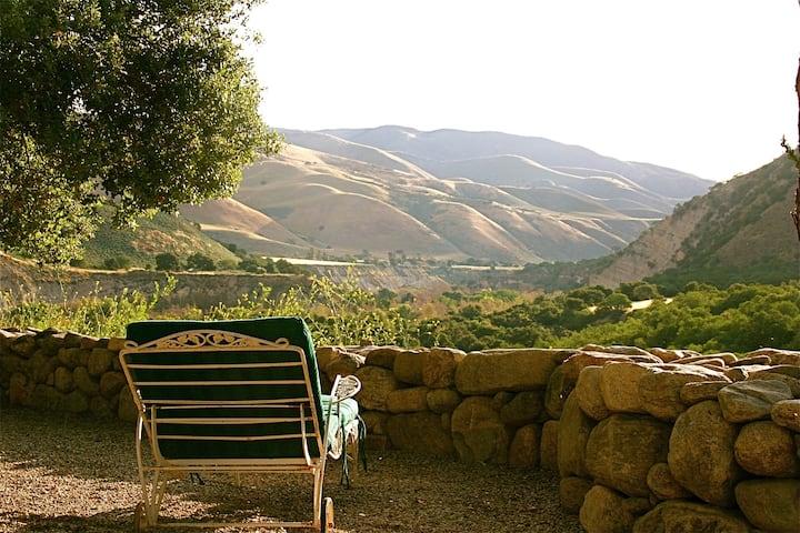 Mesa Del Sol Estate Retreat and Winery