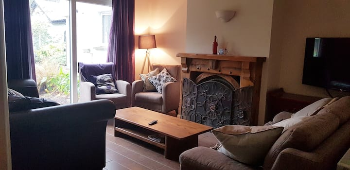 Ethan Suite - luxury self catering @ Ethan House