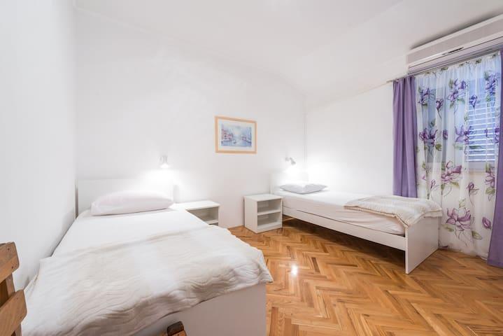 Villa Mare&Filip, Lovely room