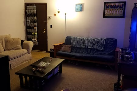 Cozy I bedroom - Edwardsville - Byt