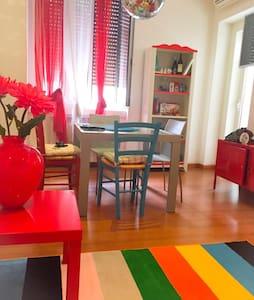 La Kasa dei colori - Trieste - Pis