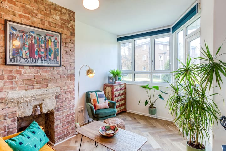 ★ Bright and Vibrant 1bed by Arsenal FC ★