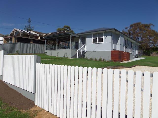 Aslings Beach House - Eden - Haus