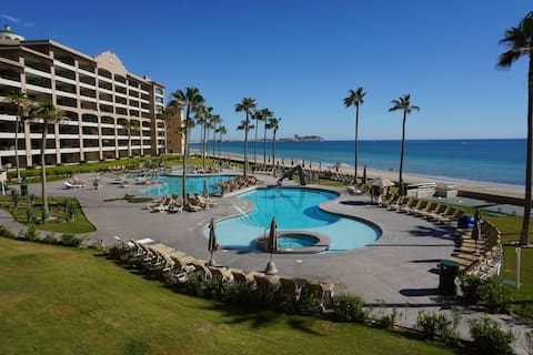 *REDUCED* Sonoran Spa Ocean Front 2 Bd/2B Condo!