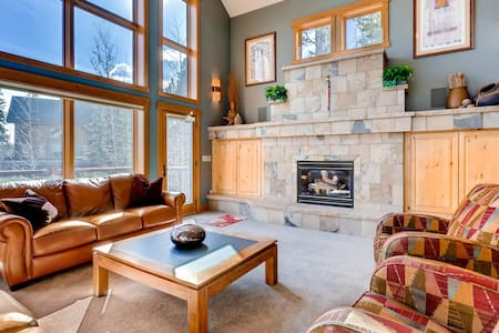 Your Colorado Ski Home awaits! - Silverthorne