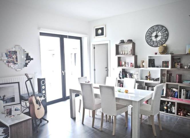 Appartement Cocoon Bruxelles