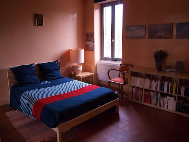 Appartement indépendant de 3 pièces - Le Creusot - House