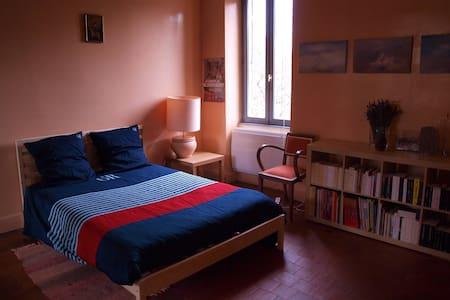 Appartement indépendant de 3 pièces - Le Creusot - 獨棟