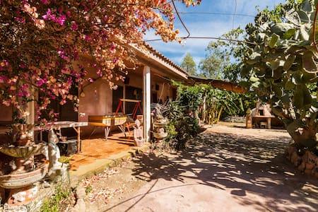 Sa Rosada 1 - San Priamo - Dům