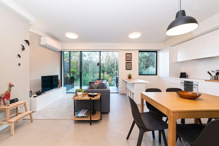 Stylish Apartment by Av. da Liberdade