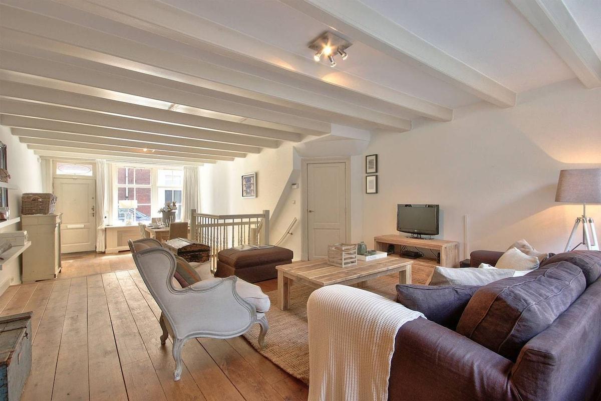 Best Anne Frank House Airbnb Amsterdam