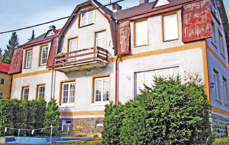 Holiday cottage with 4 bedrooms on 140m² in Dolni Maxov