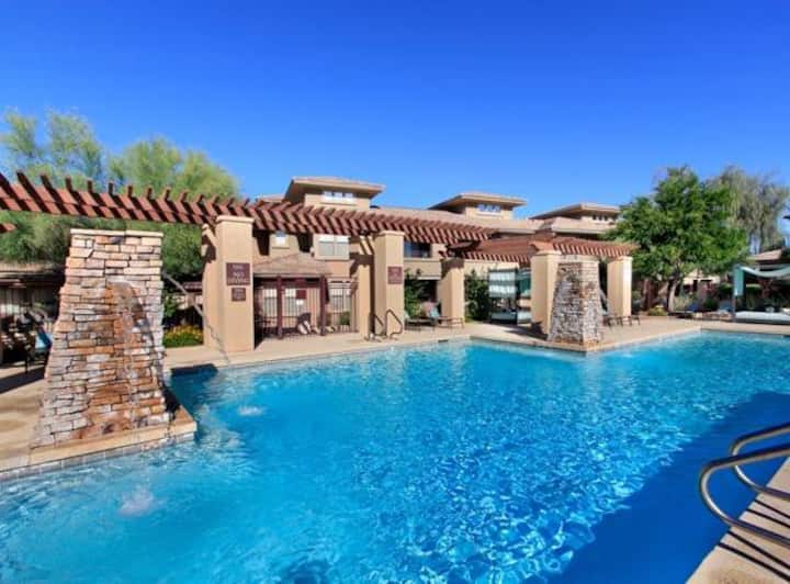 LUX Condo in Scottsdale~ Perfect Location