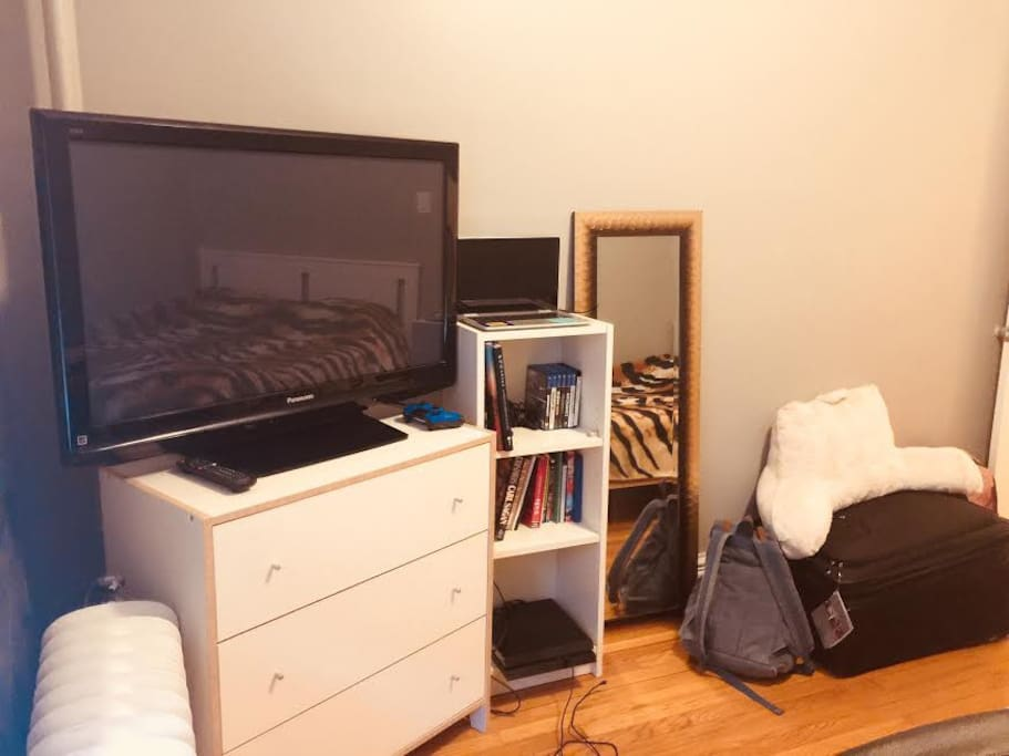 bedroom (tv)