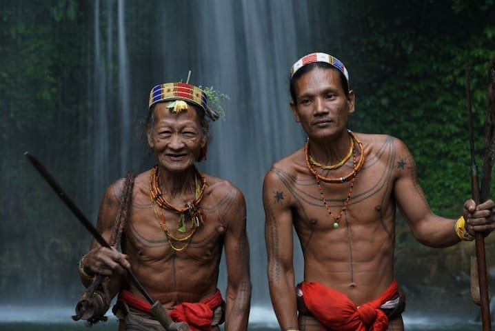 Mentawai tour photography travel Indonesia