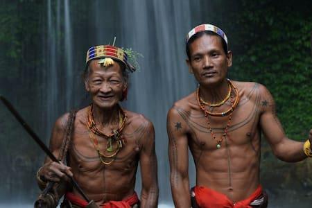 Mentawai tour photography travel Indonesia