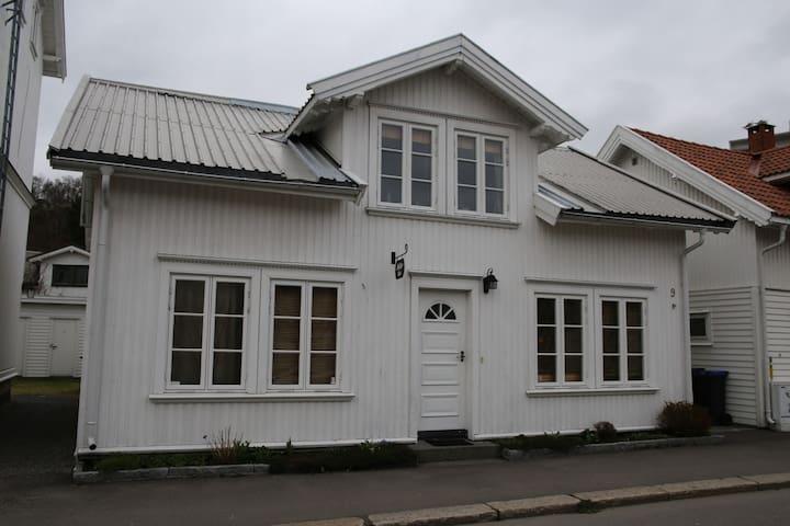 Millys Hus - Sandefjord - Pis