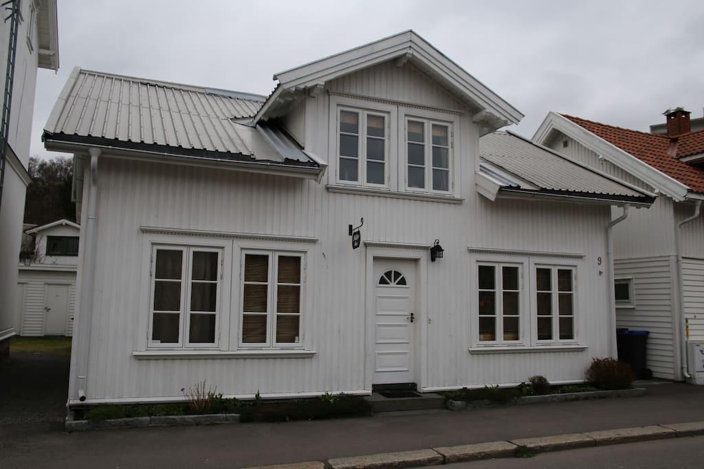 leiligheter til salgs i sandefjord