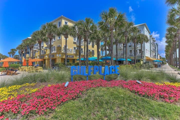 Gulf Place Community