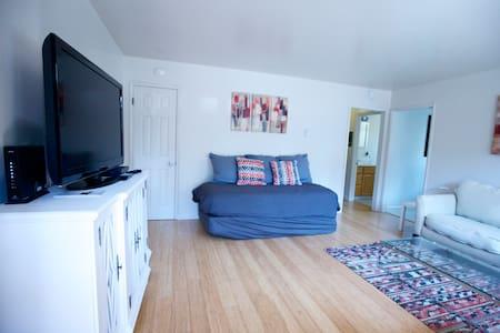 Santa Clara HackerHome Bunk Bed 7 - Santa Clara - Apartamento