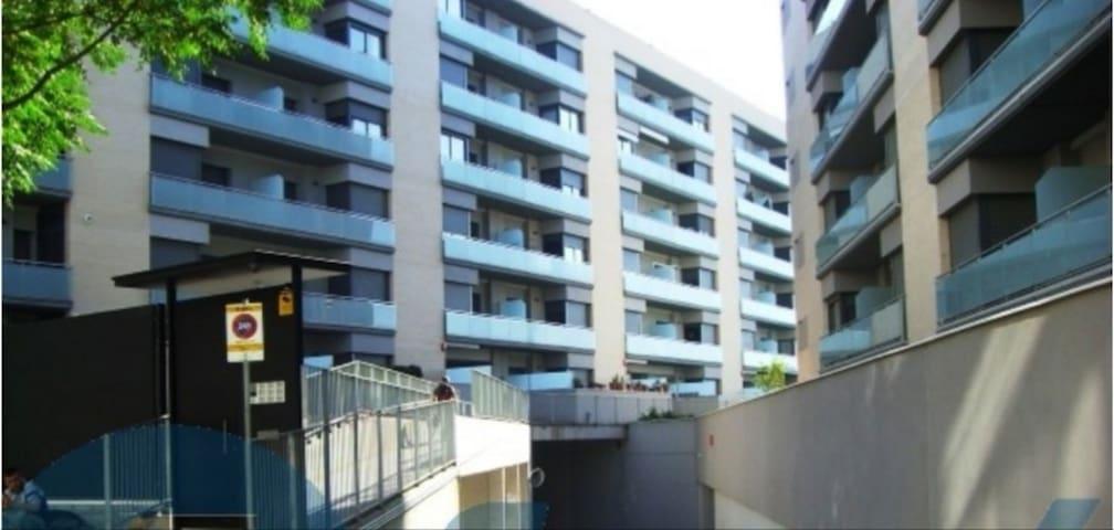 Apartament  Lleida City