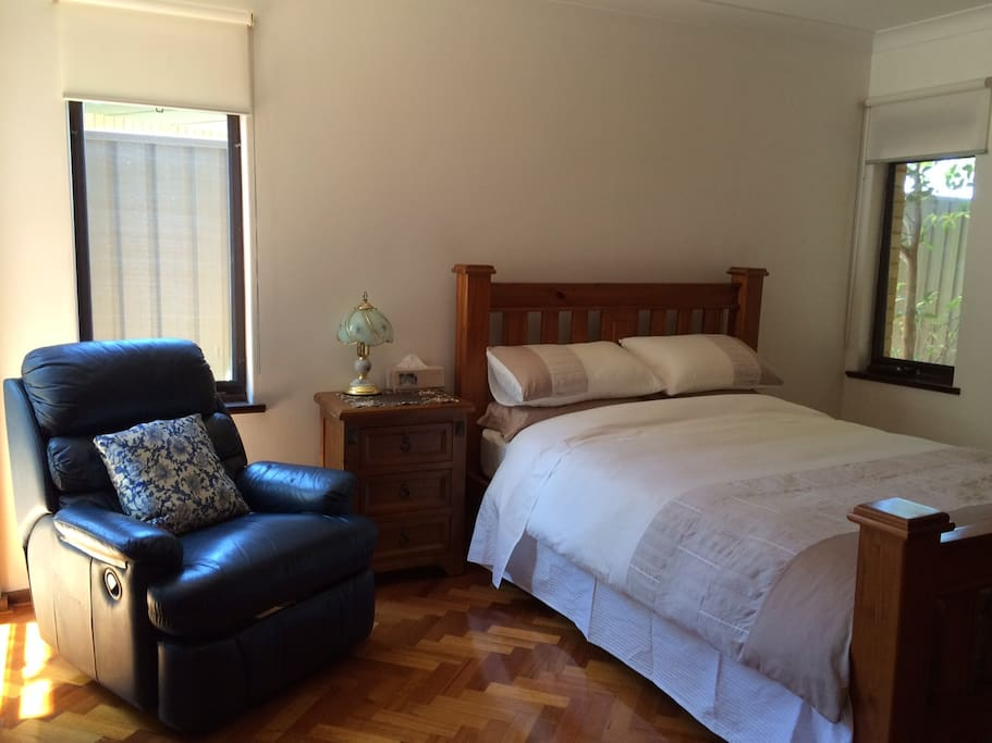 Room For Rent Marsfield