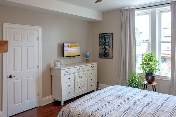 The Sarah Room