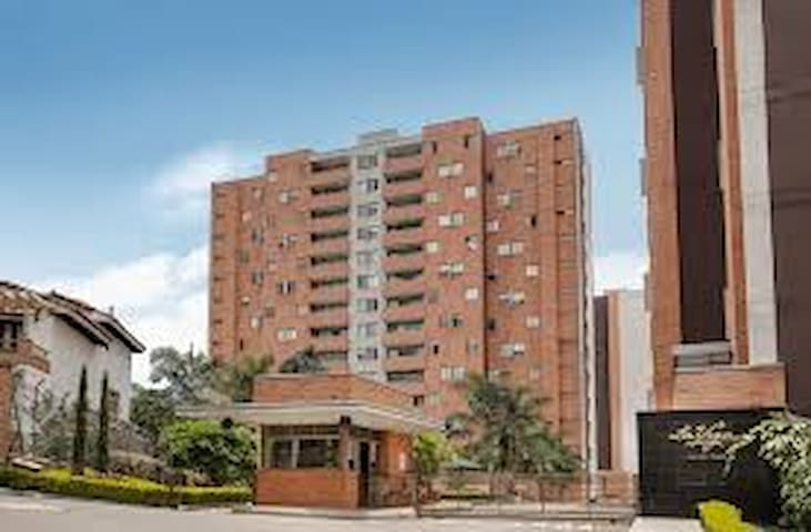 excelentes apartamentos en zonas campestre - Sabaneta - Apartmen