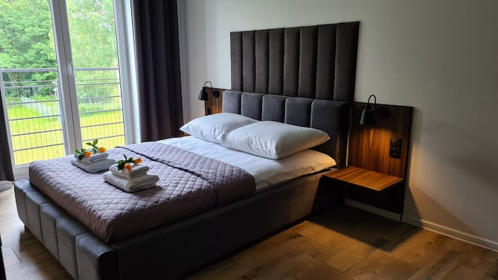 Lux Apartment Loft
