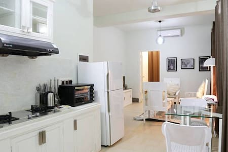 Great apartment Centre ville BKK #2 - Phnom Penh - 公寓