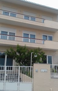 Appartement 2 etage vue sur mer