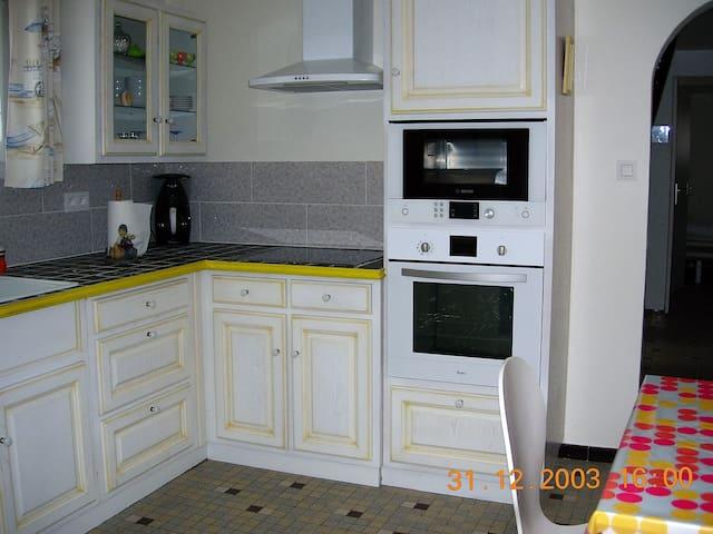 sagitaire - Jard-sur-Mer - Wohnung