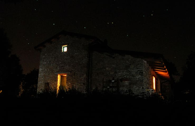 Antica Masseria in collina a pochi km dal mare - Torraca - Bed & Breakfast