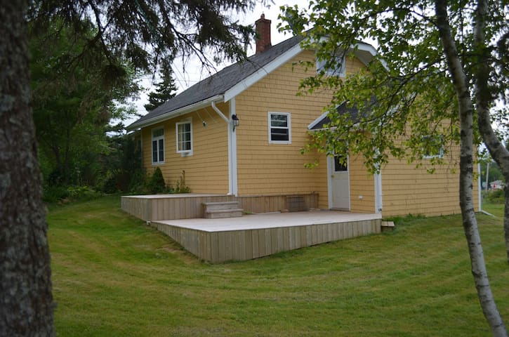 Honey Dew Cottage - Vernon Bridge - Sommerhus/hytte