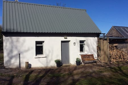 No.3 Stradbally Cottages - Stradbally Beach - Casa