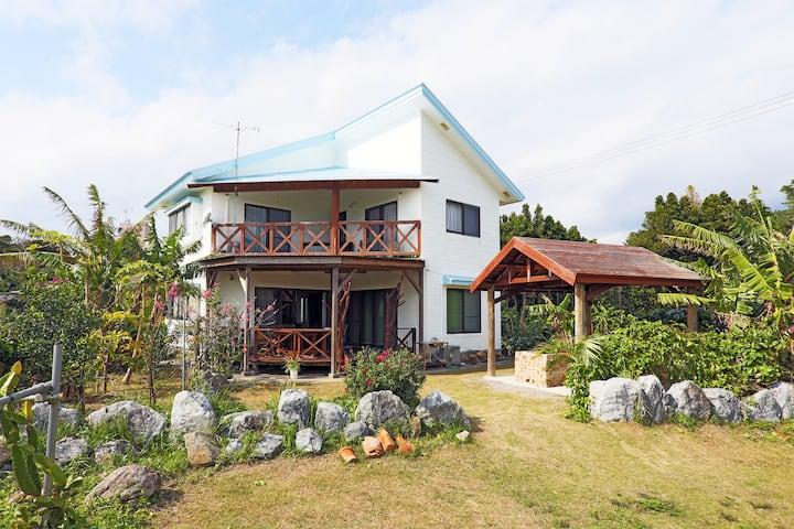 Reliable Ryokan-acquired property!BBQ/3minAquarium