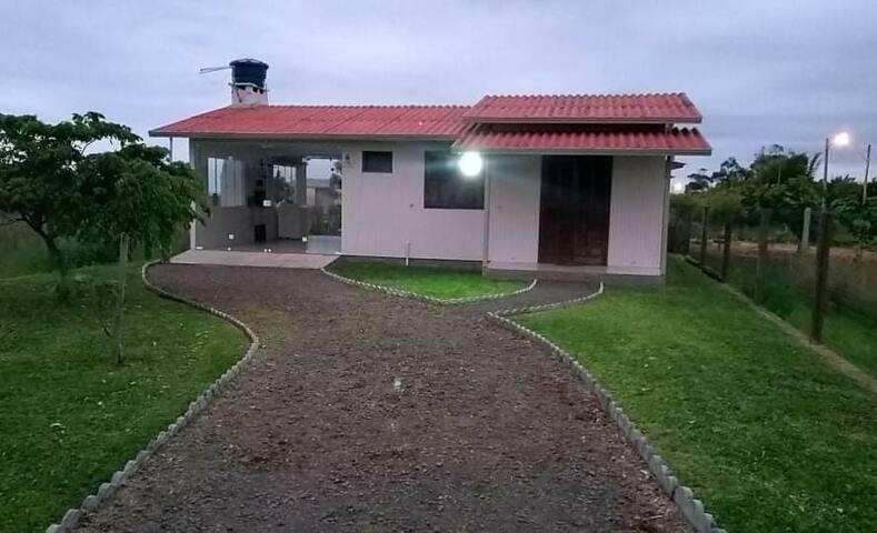 Casa de Praia em Torres