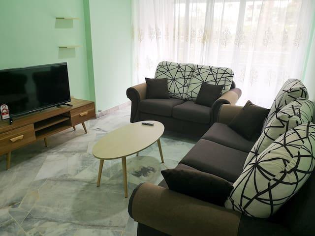 8 Pax Casa Magna Apartment in Kepong