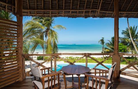 Zanziblue Karafuu, Oceanfront Private Beach Villa