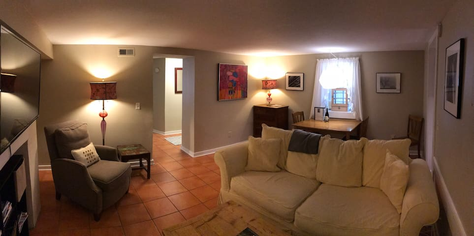 Downtown Cozy 1bd near MUSC 109-B Cannon