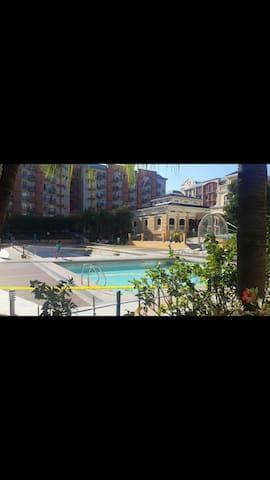 Chateau Ellysse condominium