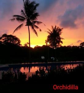 Phuket Airport Orchidilla House 17 - Mai Khao - Casa