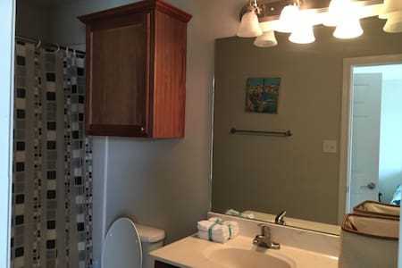 Townhouse close to Texas Tech!! - Lubbock - Townhouse