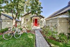 Cozy+North+End+Cottage