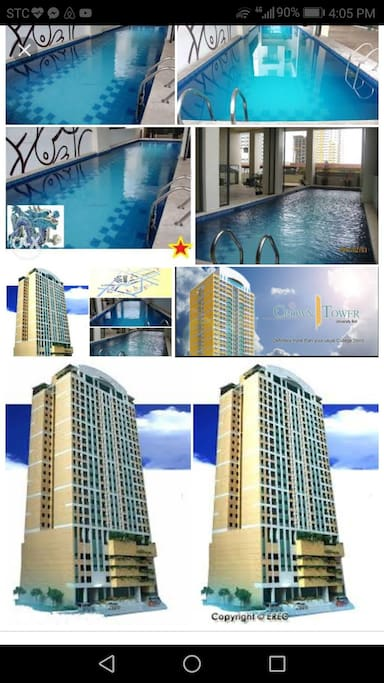Overview and amenities..