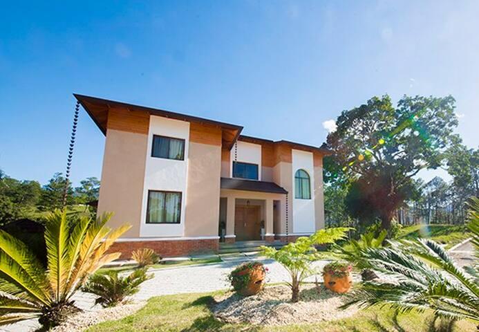 Villa Vista del Campo, un nuevo estilo de vida