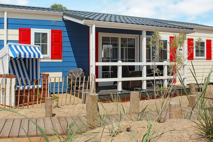 4 star holiday home in Scharbeutz