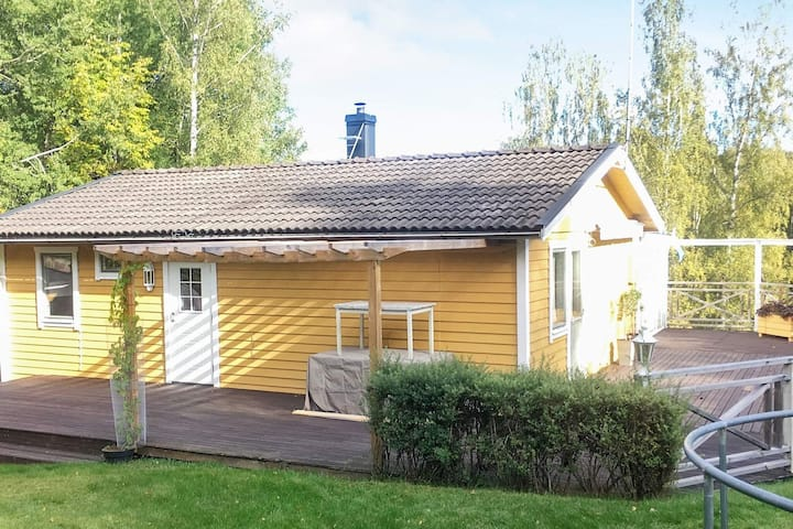 4 star holiday home in LINKÖPING